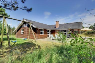 Ferienhaus 3155 • Hedevang 61