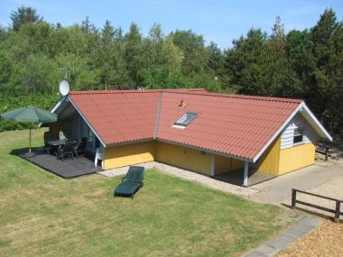 Ferienhaus 1462 • Gl. Strandvej 18