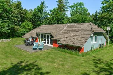Ferienhaus 4150 - Dänemark