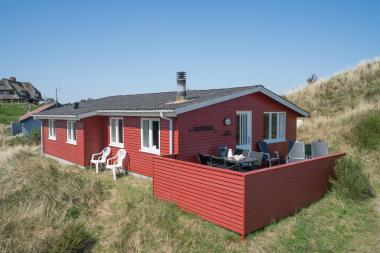 Ferienhaus 2919 • Porsevej 15 A