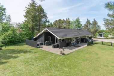 Ferienhaus 4166 • Nordskrænten 57