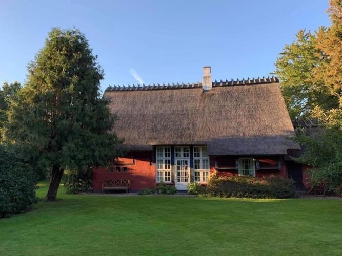 20046, Hornbæk, Hornbæk
