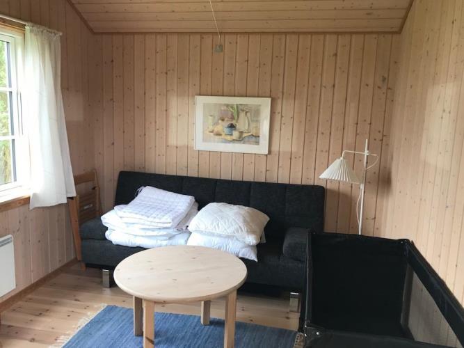 10052, Lumsås Nordstrand, Nykøbing Sjælland