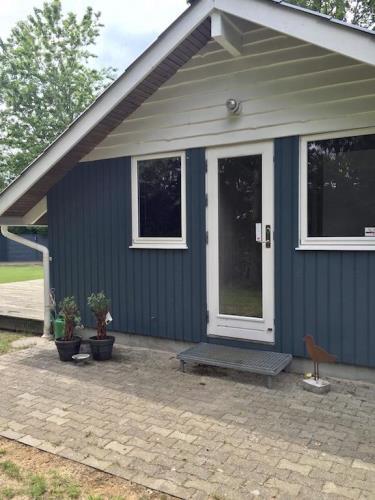 60051, Bork Havn, Hemmet