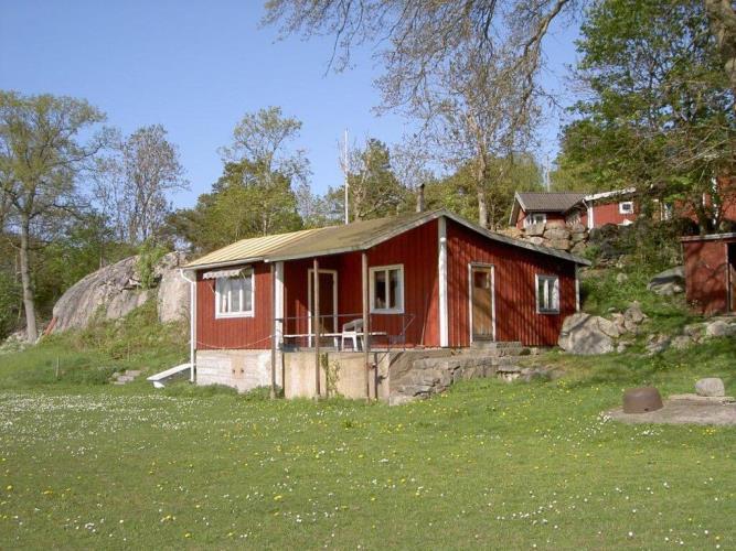 S10015, Aspö, Drottningskär
