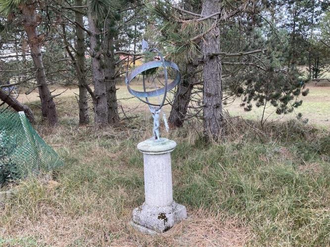 10086, Yderby Lyng, Sjællands Odde