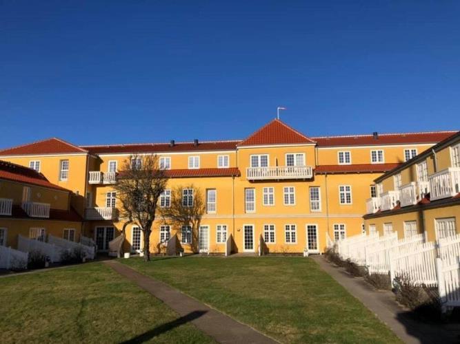 80107-DSU, Lejlighed 18, Skagen