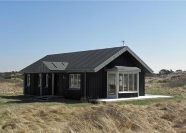 Ferienhaus 065002 - Dänemark