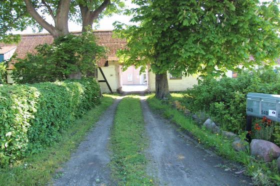 Feriehus 618, Ballenvej 54b, Ballen/Langemark