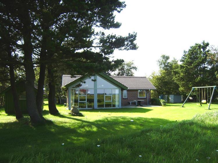 048, Kraghøjvej 4, Feggesund, Nykøbing M