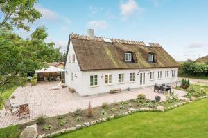 Ferienhaus 3304