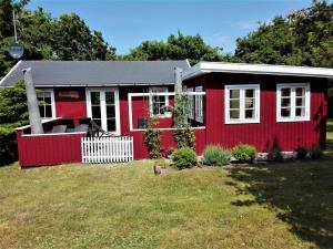 Ferienhaus 4506