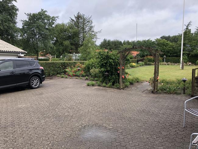 712, Magrethegårdsvej 13, Brovst