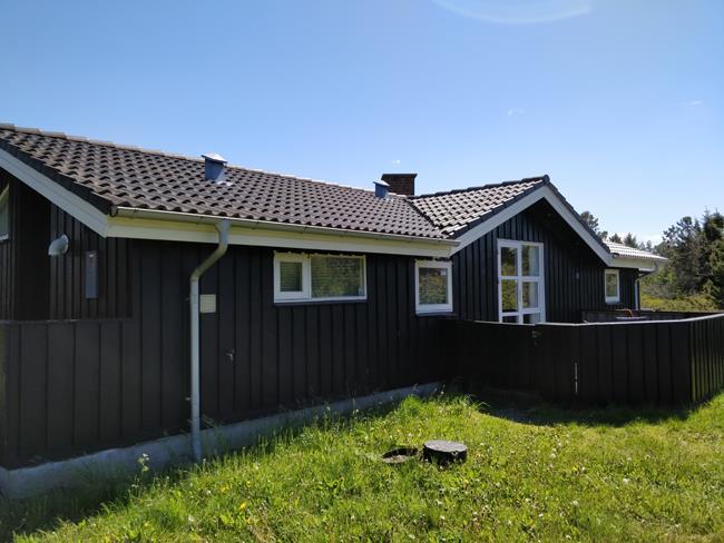 463, C.J. Thaningsvej 10, Slettestrand, Fjerritslev