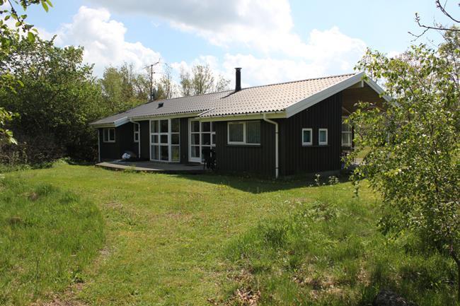691, Toftendamsvej 26, Fjerritslev