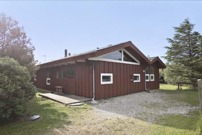 586, K.B.Kjeldgårdsvej 11, Fjerritslev