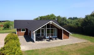 Ferienhaus 653 - Dänemark