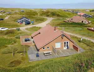 Ferienhaus 829 - Dänemark