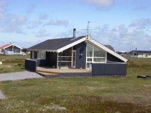 Feriehus 418 - Danmark
