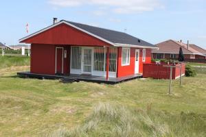 Ferienhaus 602 - Dänemark