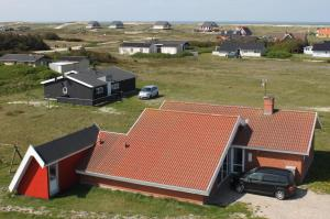 Feriehus 560 - Danmark