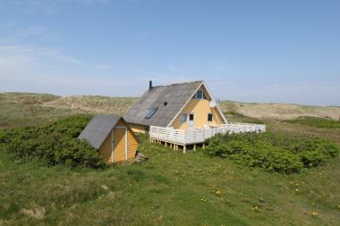 Ferienhaus 243 - Dänemark