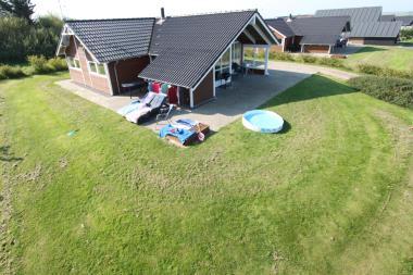 Ferienhaus 749 - Dänemark