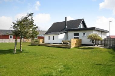Ferienhaus 305 - Dänemark