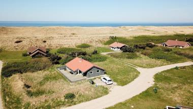Ferienhaus 624 - Dänemark