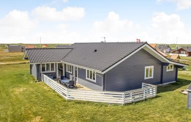 Ferienhaus 282 - Dänemark