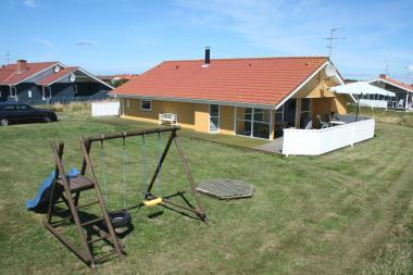 Ferienhaus 514 - Dänemark