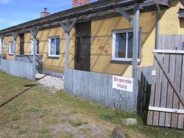 Ferienhaus 1217 - Dänemark