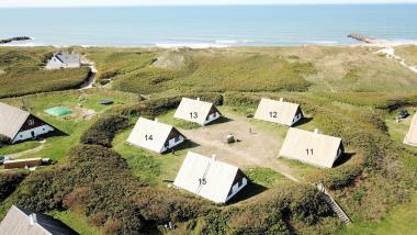 Ferienhaus 1315 - Dänemark
