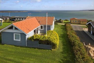 Ferienhaus 126 - Dänemark