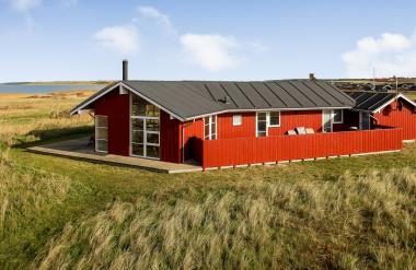 Ferienhaus 680 - Dänemark