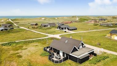 Ferienhaus 491 - Dänemark