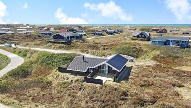 Ferienhaus 802 - Dänemark