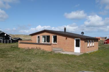 Ferienhaus 51 - Dänemark