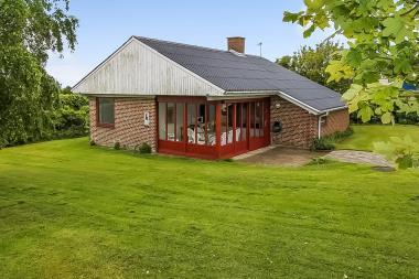 Ferienhaus 837 - Dänemark
