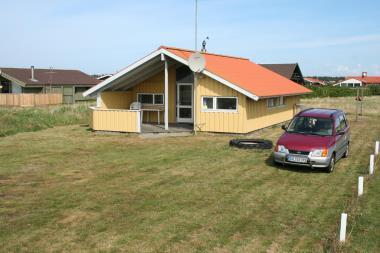 Ferienhaus 672 - Dänemark