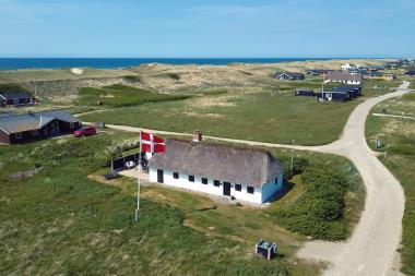 Ferienhaus 214 - Dänemark