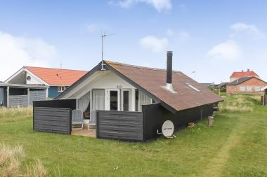 Ferienhaus 904 - Dänemark