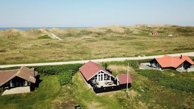 Ferienhaus 493 - Dänemark