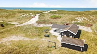 Ferienhaus 31 - Dänemark