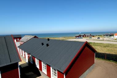 Ferienhaus 947 - Dänemark
