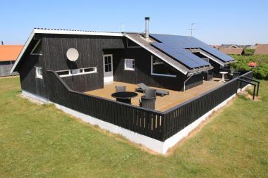 Ferienhaus 1 - Dänemark