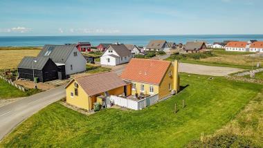Ferienhaus 1054 - Dänemark