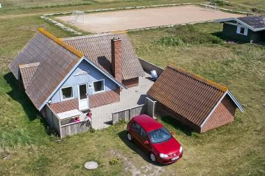 Ferienhaus 934 - Dänemark