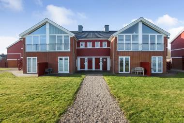 Ferienhaus 763 - Dänemark