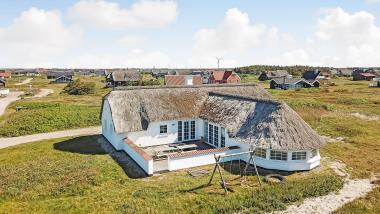 Ferienhaus 80 - Dänemark
